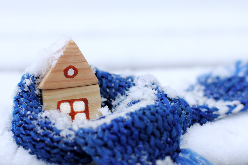 Prepare You Home For The Winter Post Image