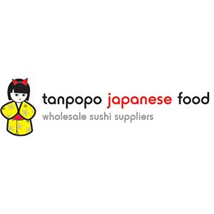 Tanpopo Japanese Food logo