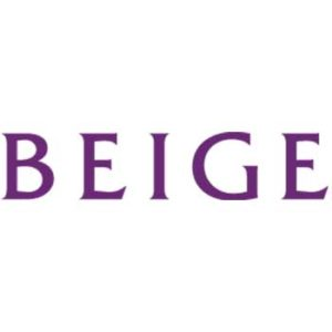 Beige logo
