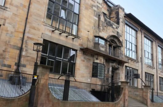 The Glasgow School of Art